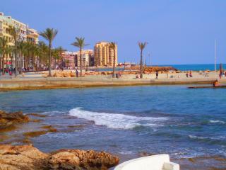 Playa Golf II - Torrevieja vacation rentals