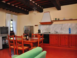 Adorable Condo with Internet Access and Shared Outdoor Pool - Province of Pisa vacation rentals