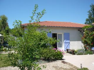 1 bedroom Gite with Internet Access in Vianne - Vianne vacation rentals