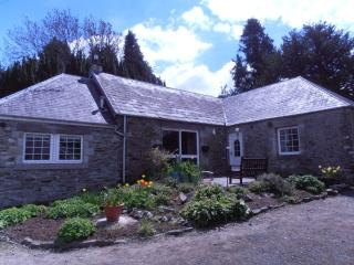 Colterscleuch Cottage, sleeps 6, pet friendly - Hawick vacation rentals
