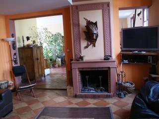 GRANDE MAISON près BORDEAUX - Gironde vacation rentals