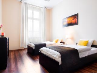 Wonderful 2 bedroom Condo in Krakow - Krakow vacation rentals