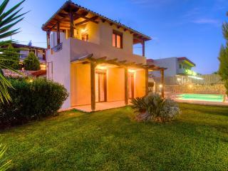 Villa Roumeli - Panormo vacation rentals