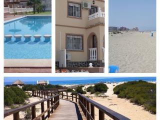 Casa Helgar, Family Friendly Holiday House - Gran Alacant vacation rentals
