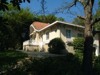 Villa la Cigale - Pyla-sur-Mer vacation rentals