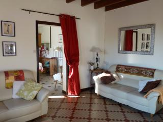 2 bedroom Gite with Internet Access in Vouvant - Vouvant vacation rentals