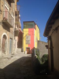 2 bedroom Townhouse with Stove in Librizzi - Librizzi vacation rentals