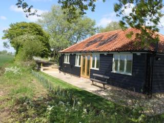 Holiday cottage/barn Fressingfield Nr Framlingham - Framlingham vacation rentals