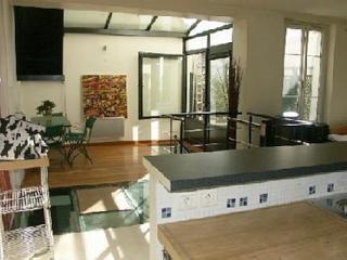 Loft d'architecte en duplex - Paris vacation rentals