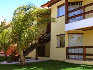 Apartment Beachfront B5 with veranda  max 5 beds - Porto Seguro vacation rentals