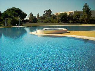 Al Sakia-for families/golfers - Vilamoura vacation rentals