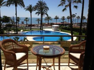 HADI CENTER, SEA FRONT - Torremolinos vacation rentals