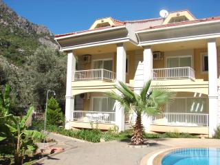 Villa Amber - Turunc vacation rentals