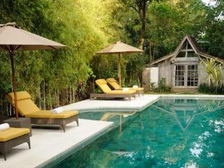 Villa Adagian - Romantic, Quiet, Family-Friendly - Bali vacation rentals