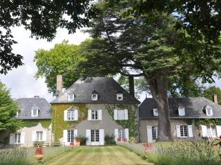 French mansion heart of France - Bourganeuf vacation rentals