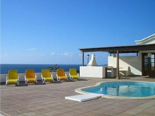 Faro Park 8 - Playa Blanca vacation rentals