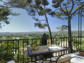 Beautiful 1 bedroom Villa in Saint-Paul-de-Vence - Saint-Paul-de-Vence vacation rentals