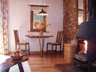 The Saddlery, Hall Farm Holiday Cottages, - Llangollen vacation rentals