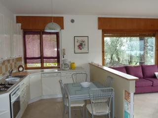 2 bedroom Condo with Internet Access in Malcesine - Malcesine vacation rentals