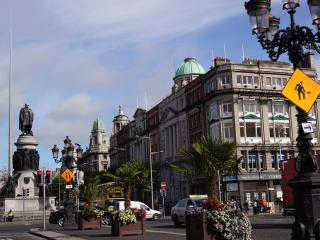 Phoenix Park View Holiday Apartment - Dublin vacation rentals
