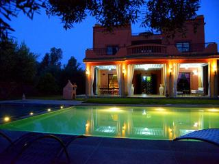 Nice Villa with Internet Access and A/C - Sidi Abdallah Ghiat vacation rentals