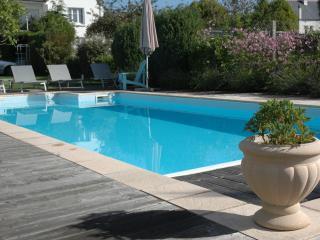 Villa Cornouaille Wifi Piscine - Benodet vacation rentals