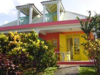 Nice Bungalow with Internet Access and Long Term Rentals Allowed - Sainte Rose vacation rentals