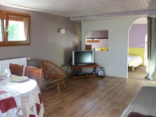 Appartement à Albens - Albens vacation rentals