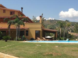 4 bedroom Villa with Internet Access in Casteldaccia - Casteldaccia vacation rentals