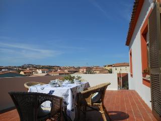 Palau maisonette - Lentiscus - Sardinia vacation rentals