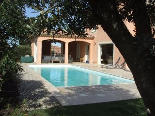 Newly constructed 5* house near sea & town - Sanary-sur-Mer vacation rentals