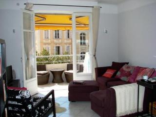 Imperator 1 Bedroom Cannes Apartment with a Terrace - Cannes vacation rentals