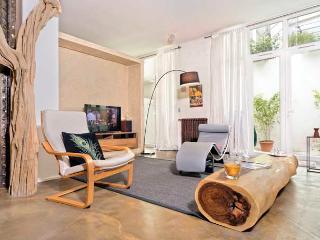 Chapelle Luxury Two Bedroom Loft - Paris vacation rentals