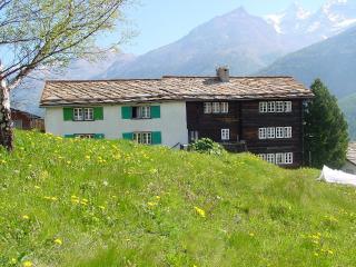 Bergruh Paradies in den Bergen - Saas-Fee vacation rentals