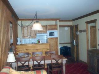 2 bedroom Apartment with Internet Access in Les Arcs - Les Arcs vacation rentals