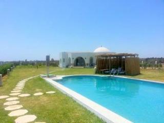 Yasmine Maamoura Dar Oufa Beach - Nabeul vacation rentals