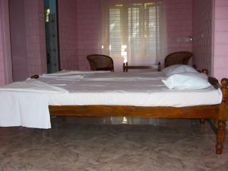 Nice Guest house with Internet Access and Short Breaks Allowed - Varkala vacation rentals