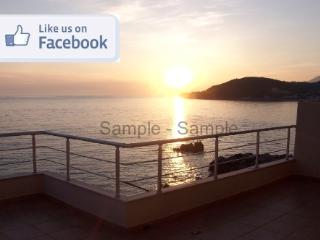 Magic Ionian Apartments & Rooms - Himare vacation rentals