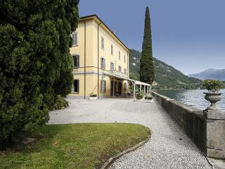 7 bedroom Villa in Limonta - Oliveto Lario, Lago Di Como, Lombardy And Lake - Limonta vacation rentals