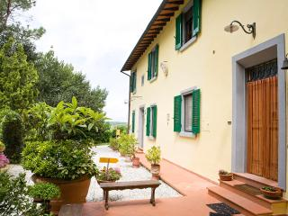 2 bedroom Condo with Internet Access in Fucecchio - Fucecchio vacation rentals