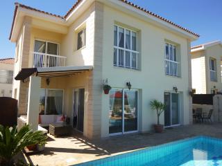MEDVIL21 3 Bed Villa Kapparis 200m from Beach! - Protaras vacation rentals