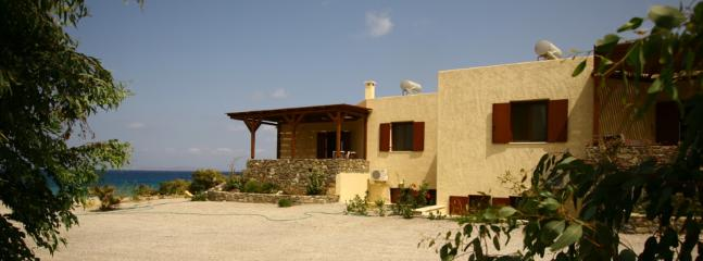 Charming Villa with Freezer and Linens Provided in Siteia - Siteia vacation rentals