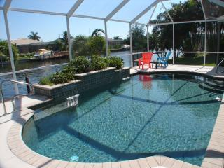 Matlatcha Wind - find yourself here - Cape Coral vacation rentals