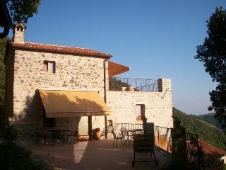 Borgo Le Caselle -Casa Soprana - Villammare vacation rentals