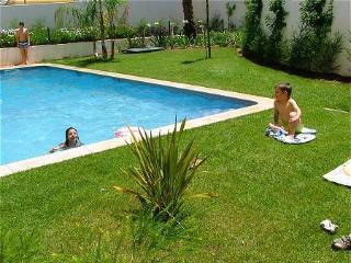2Bedroom Apartment with Swimming Pool & Garden - Praia da Rocha vacation rentals