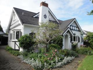 English Tudor House - North Island vacation rentals