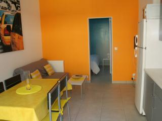 2 bedroom Gite with Internet Access in Langrune-sur-Mer - Langrune-sur-Mer vacation rentals