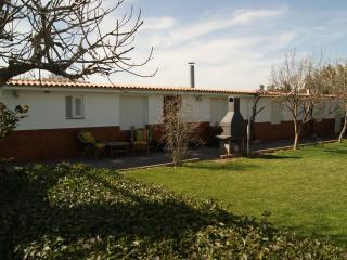 casaworgan - Antequera vacation rentals
