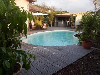 Nice 5 bedroom Villa in La Teste-de-Buch - La Teste-de-Buch vacation rentals
