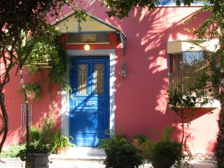 Seafront villa in Preveza, just on the sandy beach - Preveza vacation rentals
